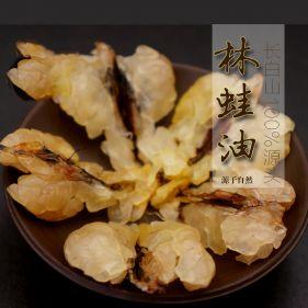 长白山雪蛤油 东北特产林蛙油 蛤蟆油 10g*袋