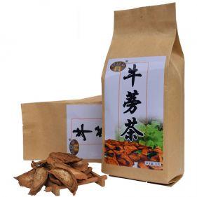 黄金牛蒡茶 牛膀养生茶 258g*袋