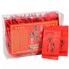 福建南靖金线莲养肝茶 林下野生金线莲茶 150g*盒