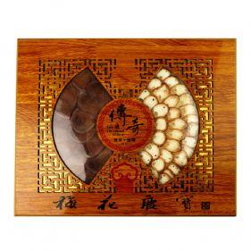 东北吉林长白山鹿茸鹿鞭片 优质梅花鹿礼盒装 20g*盒