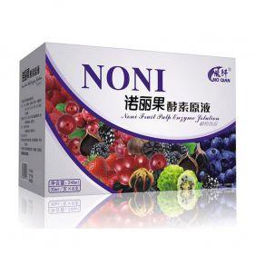 诺丽果 酵素原液30ml*8瓶 诺丽果汁酵素