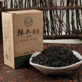 云南 野生辣木茶 精品原叶茶 200g*盒(内含4小盒)