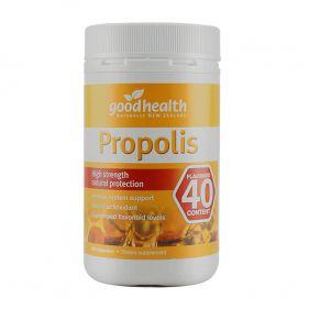 新西兰 goodhealth/好健康 蜂胶胶囊 200粒*瓶