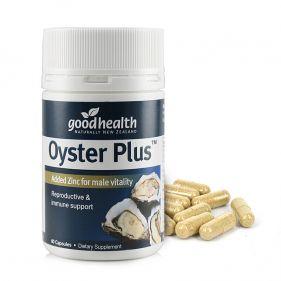 好健康牡蛎精