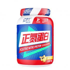 康比特 正氮蛋白粉 750g*瓶