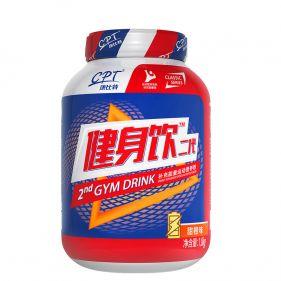 康比特 健身饮二代 1800g*瓶