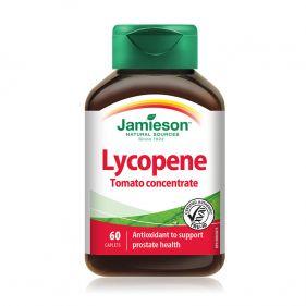 加拿大Jamieson健美生 番茄红素复合片 60片*瓶